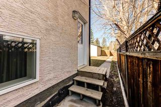Photo 37: 9818 154 Street in Edmonton: Zone 22 House for sale : MLS®# E4241780