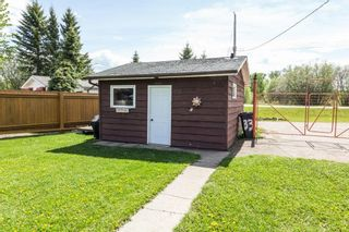 Photo 42: 35 Crystal Springs Drive: Rural Wetaskiwin County House for sale : MLS®# E4247176