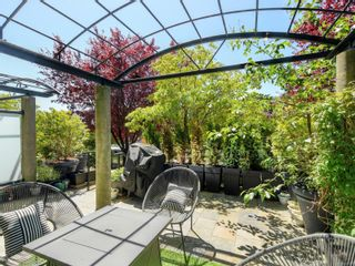 Photo 22: 114 21 Erie St in : Vi James Bay Row/Townhouse for sale (Victoria)  : MLS®# 878101