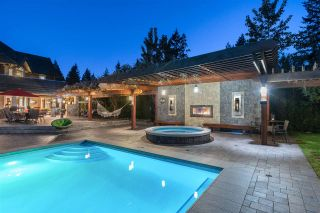 Photo 32: 105 STRONG Road: Anmore House for sale (Port Moody)  : MLS®# R2583452