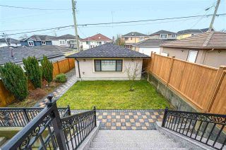 Photo 31: 2352 UPLAND Drive in Vancouver: Fraserview VE House for sale (Vancouver East)  : MLS®# R2542050