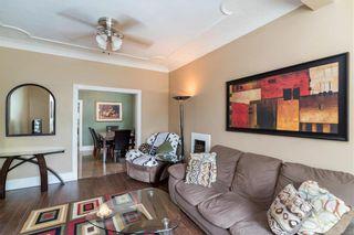 Photo 5: 444 Burrows Avenue in Winnipeg: Residential for sale (4A)  : MLS®# 202112893