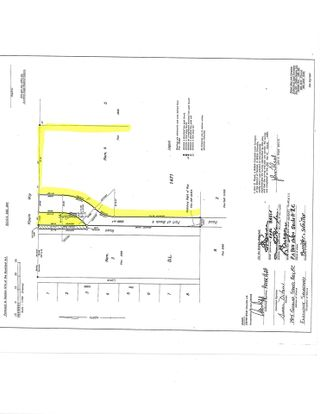 Photo 1: BLOCK 4 RIPPLE Way in Sechelt: Sechelt District Land for sale (Sunshine Coast)  : MLS®# R2502076