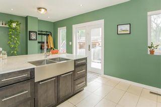 Photo 20: 203 Walnut Street in Winnipeg: Wolseley Residential for sale (5B)  : MLS®# 202112718