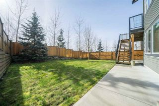 Photo 27: 1507 SHORE VIEW Place in Coquitlam: Burke Mountain House for sale : MLS®# R2542292