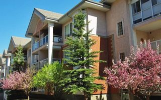 Photo 2: 192 223 Tuscany Springs Boulevard NW in Calgary: Tuscany Apartment for sale : MLS®# A1112429