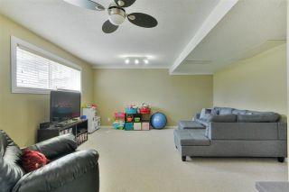 Photo 25: 210 McPherson Avenue: Spruce Grove House for sale : MLS®# E4244794