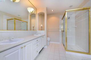 Photo 13: 100 530 Marsett Pl in VICTORIA: SW Royal Oak Row/Townhouse for sale (Saanich West)  : MLS®# 766034