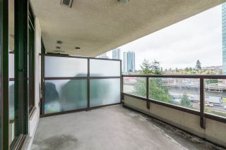 """Photo 25: 706 2088 MADISON Avenue in Burnaby: Brentwood Park Condo for sale in """"Fresco Renaissance Towers"""" (Burnaby North)  : MLS®# R2570542"""