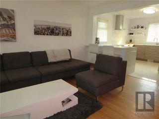 Photo 3: 638 Matheson Avenue in Winnipeg: West Kildonan Residential for sale (4D)  : MLS®# 1823462