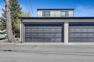 Photo 28: 1 2111 26 Avenue SW in Calgary: Richmond Row/Townhouse for sale : MLS®# A1101416