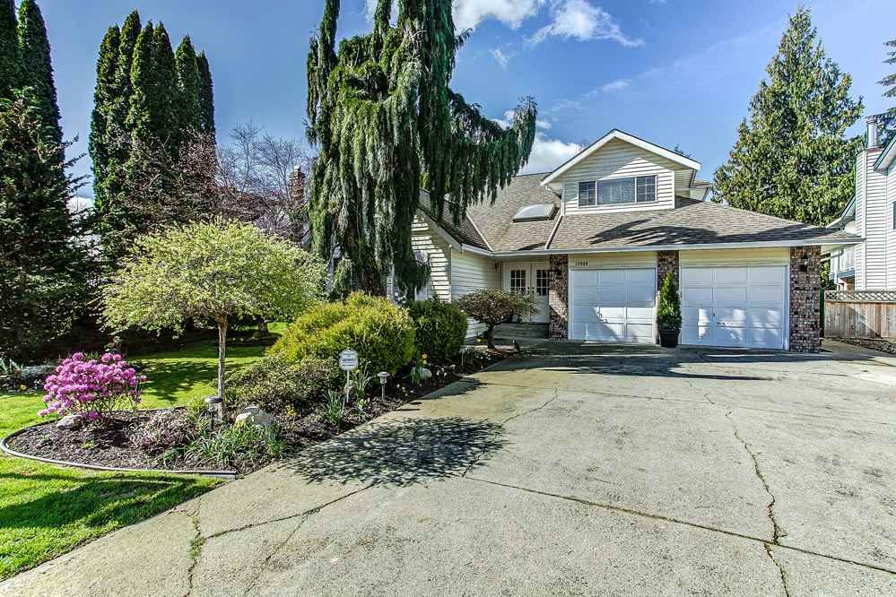 Main Photo: 12049 DOVER Street in Maple Ridge: West Central House for sale : MLS®# R2056899