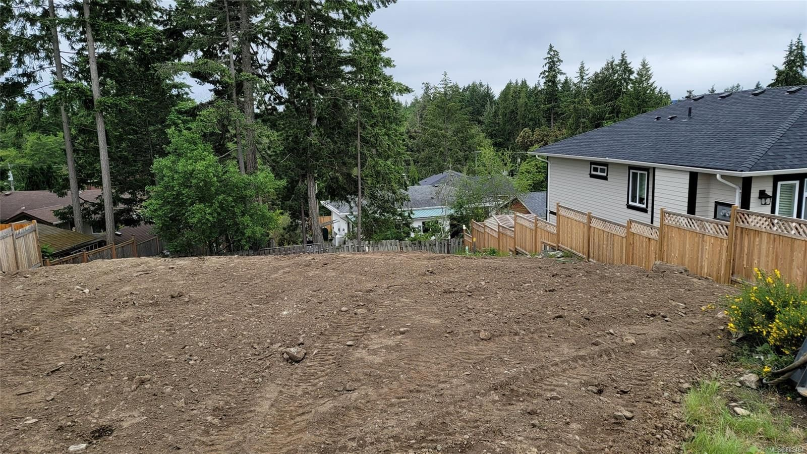 Main Photo: 116 Golden Oaks Cres in Nanaimo: Na Hammond Bay Land for sale : MLS®# 882494