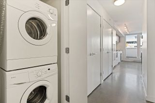 """Photo 16: 607 150 E CORDOVA Street in Vancouver: Downtown VE Condo for sale in """"IN GASTOWN"""" (Vancouver East)  : MLS®# R2508863"""