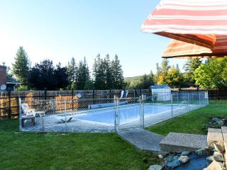 Photo 22: 4697 SPRUCE Crescent: Barriere House for sale (North East)  : MLS®# 164546