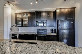 Photo 7: 315 3410 20 Street SW in Calgary: South Calgary Apartment for sale : MLS®# A1101709