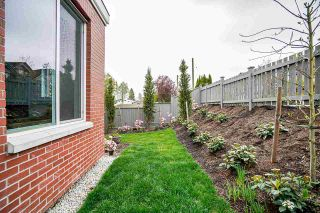 """Photo 33: 8 9688 162A Street in Surrey: Fleetwood Tynehead Townhouse for sale in """"CANOPY LIVING"""" : MLS®# R2573891"""