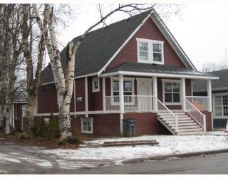 Photo 1: 2147 8TH Avenue in Prince_George: Crescents House for sale (PG City Central (Zone 72))  : MLS®# N188894
