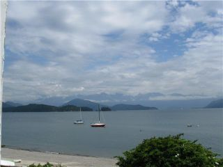 """Photo 2: 1106 POINT Road in Gibsons: Gibsons & Area House for sale in """"Hopkins Landing"""" (Sunshine Coast)  : MLS®# V987108"""