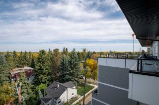 Photo 40: 503 8510 90 Street in Edmonton: Zone 18 Condo for sale : MLS®# E4235880