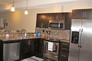 Photo 3: 303 10808 71 Avenue in Edmonton: Zone 15 Condo for sale : MLS®# E4222829