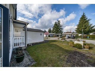 Photo 35: 10 2345 CRANLEY DRIVE in Surrey: King George Corridor Manufactured Home for sale (South Surrey White Rock)  : MLS®# R2528785