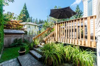 Photo 32: 1497 NORTON Court in North Vancouver: Indian River House for sale : MLS®# R2611766