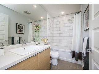 """Photo 12: 1 14433 60 Avenue in Surrey: Sullivan Station Townhouse for sale in """"Brixton"""" : MLS®# R2158472"""