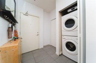 "Photo 8: 322 13733 107A Avenue in Surrey: Whalley Condo for sale in ""Quattro"" (North Surrey)  : MLS®# R2408056"