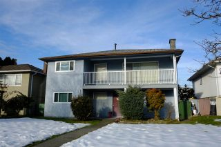 Main Photo: 2633 E 48TH Avenue in Vancouver: Killarney VE House for sale (Vancouver East)  : MLS®# R2131714