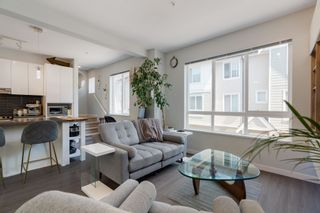 """Photo 5: 77 8138 204 Street in Langley: Willoughby Heights Townhouse for sale in """"Ashbury & Oak"""" : MLS®# R2601036"""