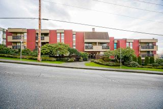 "Photo 22: 207 1040 FOURTH Avenue in New Westminster: Uptown NW Condo for sale in ""HILLSIDE TERRACE"" : MLS®# R2533636"