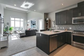 Photo 18: 408 145 Burma Star Road SW in Calgary: Currie Barracks Apartment for sale : MLS®# A1120327