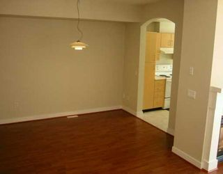 """Photo 4: 14 9079 JONES RD in Richmond: McLennan North Townhouse for sale in """"THE PAVILIONS"""" : MLS®# V607608"""