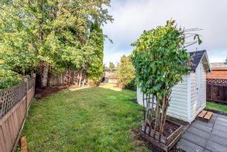 Photo 24: A 2395 Grant Ave in Courtenay: CV Courtenay City Half Duplex for sale (Comox Valley)  : MLS®# 856921