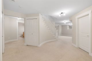 """Photo 38: 67 BIRCHWOOD Crescent in Port Moody: Heritage Woods PM House for sale in """"The """"Estates"""" by ParkLane Homes"""" : MLS®# R2541321"""