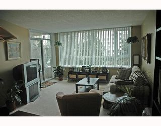 """Photo 5: 401 6055 NELSON Avenue in Burnaby: Forest Glen BS Condo for sale in """"La Mirage"""" (Burnaby South)  : MLS®# V691418"""