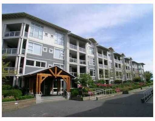 """Main Photo: 413 4600 WESTWATER Drive in Richmond: Steveston South Condo for sale in """"COPPER SKY EASY"""" : MLS®# V775539"""