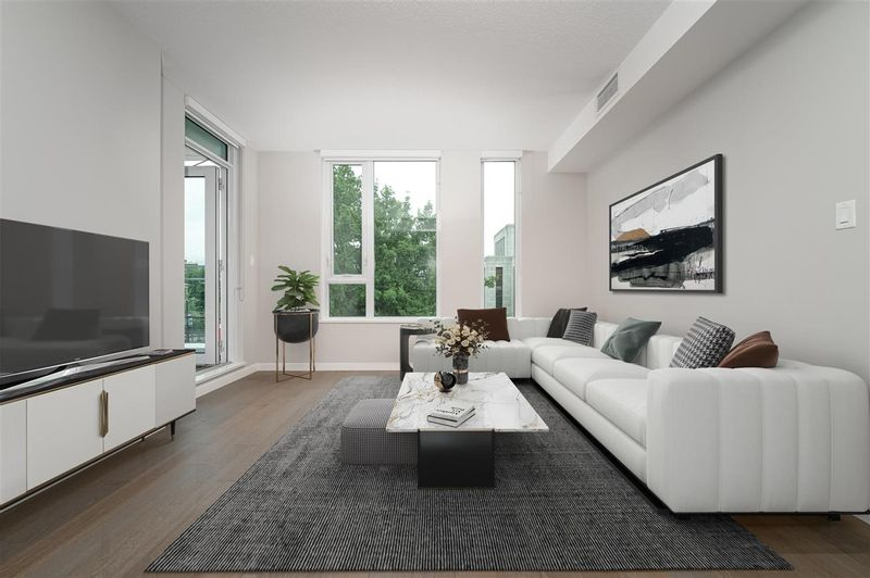 FEATURED LISTING: 221 - 2888 CAMBIE Street Vancouver