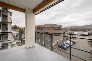 """Photo 22: 315 3038 ST. GEORGE Street in Port Moody: Port Moody Centre Condo for sale in """"GEORGE BY MARCON"""" : MLS®# R2555633"""