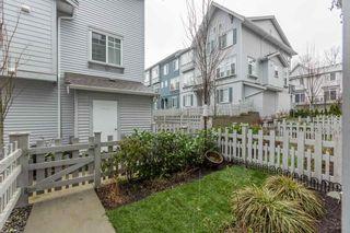 "Photo 17: 37 5858 142ND Street in Surrey: Sullivan Station Townhouse for sale in ""Brooklyn Village"" : MLS®# R2154644"