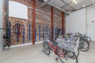 Photo 41: 215 562 Yates St in Victoria: Vi Downtown Condo for sale : MLS®# 845208