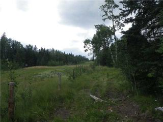 Photo 3: 2 miles west of Dartique Hall in COCHRANE: Rural Rocky View MD Rural Land for sale : MLS®# C3545361