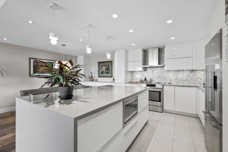 FEATURED LISTING: 510 - 1490 PENNYFARTHING Drive Vancouver