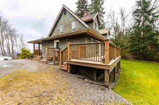 Photo 33: 47086 THORNTON Road in Chilliwack: Promontory House for sale (Sardis)  : MLS®# R2562147