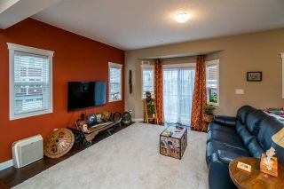 Photo 8: 401 467 TABOR Boulevard in Prince George: Heritage Townhouse for sale (PG City West (Zone 71))  : MLS®# R2415750