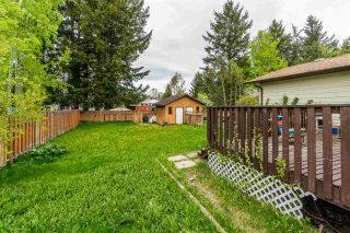 """Photo 3: 7862 ROCHESTER Crescent in Prince George: Lower College 1/2 Duplex for sale in """"COLLEGE HEIGHTS"""" (PG City South (Zone 74))  : MLS®# R2582216"""