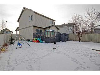 Photo 20: 122 BRIDLEWOOD Manor SW in Calgary: Bridlewood House for sale : MLS®# C3653300