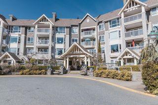 Photo 1: 314 5620 Edgewater Lane in Nanaimo: Na North Nanaimo Condo for sale : MLS®# 871034