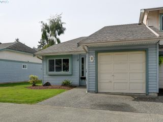 Photo 22: 11 515 Mount View Ave in VICTORIA: Co Hatley Park Row/Townhouse for sale (Colwood)  : MLS®# 824724
